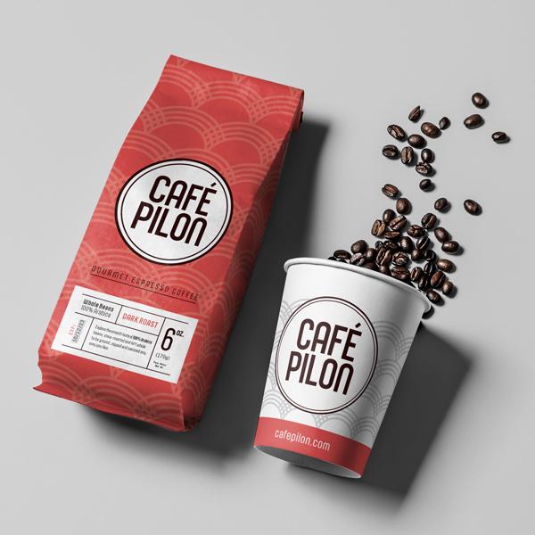 Café Pilon – Diverse Forms thumbnail